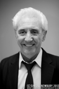 Tony Christie Amarillo