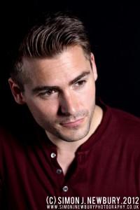 Michael Dixon, Actor