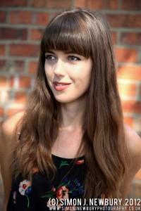Rebecca Pitkin, Actress