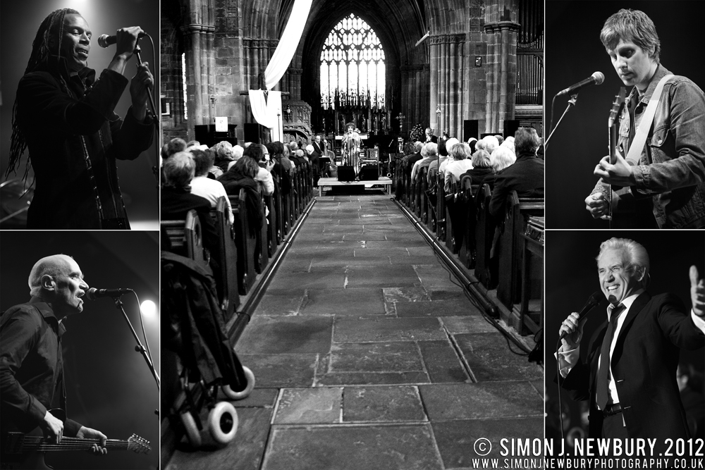 Music Photography in Nantwich Cheshire