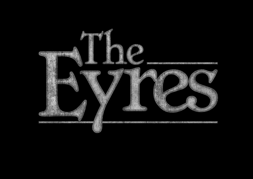 The Eyres Logo designed by Tina Newbury