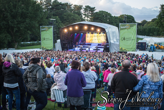 Boyzone live at Delamere Forest 2014. Cheshire photography. Cheshire live music photography. Jessie J live photos. Cheshire live music photographer.