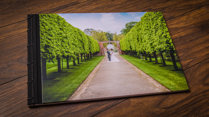 Italian wedding album from Simon J. Newbury Photography. Cheshire wedding photographer. Wedding photography in South Cheshire. Wedding photography Cheshire