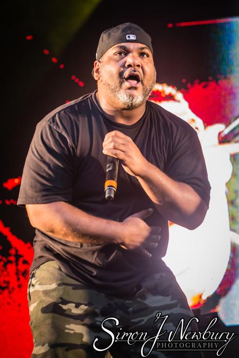 Kendal Calling Festival 2014 Live Music Photos. De La Soul live