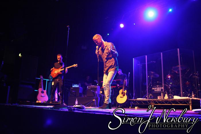 Live Music Photography: Maverick Sabre   Manchester Ritz. Cheshire music photography. Live music photographer Cheshire. Maverick Sabre live music photos