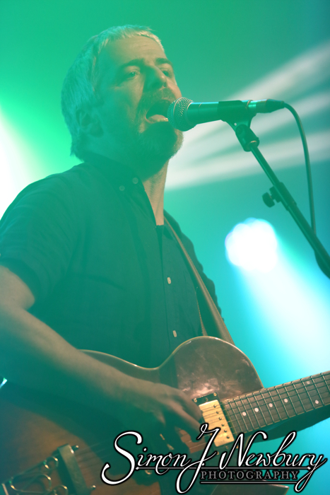 The Whisky Sessions Festival, Manchester photography. Live music photos from The Whisky Festival in Manchester with I Am Kloot, British Sea Power, Dodgy