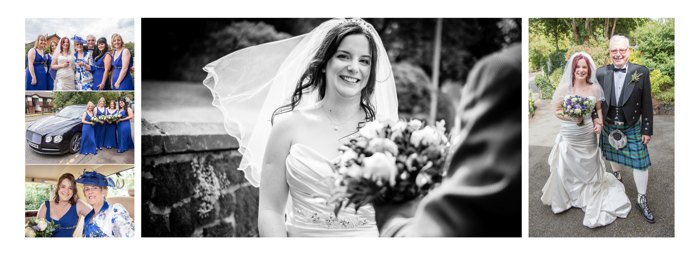 Wedding Photography: Wychwood Park. Wedding photographer for Wychwood Park, Cheshire. Cheshire wedding photography at Wychwood Park. Cheshire wedding photos