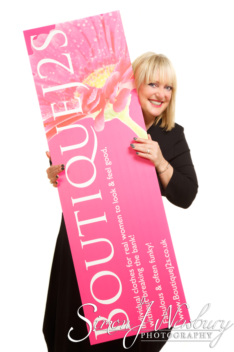 """Commercial photography in Cheshire for Boutique J2S. Portrait and commercial photography for Jules of Boutique j""""s of Cheshire. Professional photographer"""