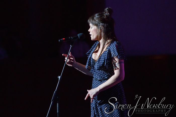 Music Photography: Beth Hart | Liverpool Philharmonic Hall. Live music photography in Liverpool - Beth Hart performing live at Liverpool Philharmonic Hall