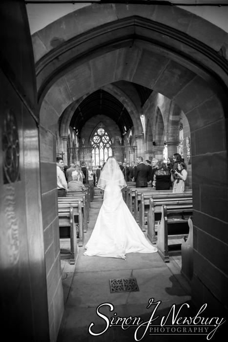 Wedding Photography: St Helen's Tarporley - Rudi and Sarah-lou. Wedding photography Tarporley Cheshire. The wedding of Rudi & Sarah-Lou in Tarporley Cheshire