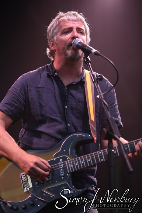 Live Music Photography: I Am Kloot | Castlefield Bowl, Manchester. Cheshire live music photographer. I Am Kloot live photos