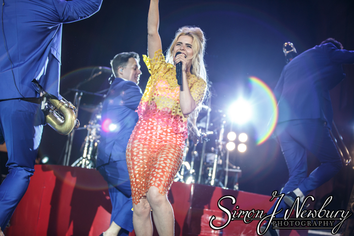 Music Photography: Paloma Faith - Delamere Forest Live. Paloma Faith live at Delamere Forest supported by Liam Bailey. Cheshire live music photography