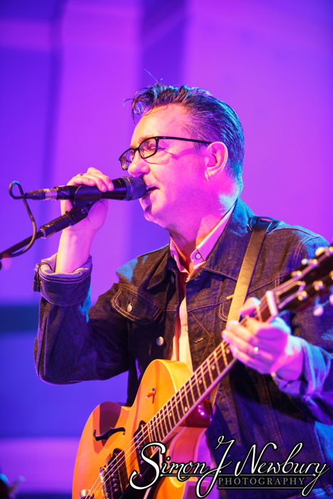 Liverpool Music Week 2015 photos Richard Hawley