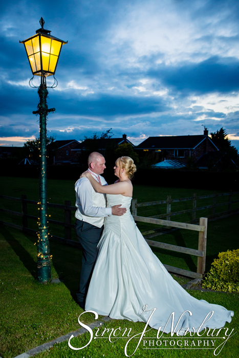 Hunters Lodge Hotel Wedding Photography