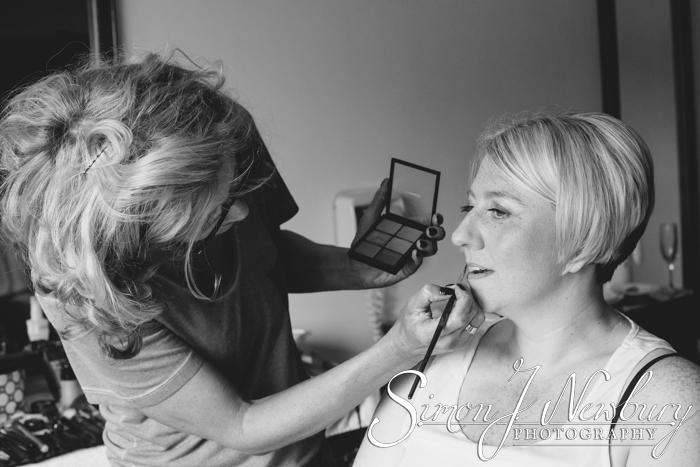 Wedding Photography: Crewe   Angela & Mark. Wedding photographer in Crewe, Cheshire. Hunters Lodge wedding photos