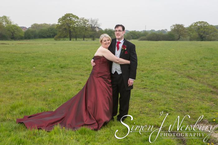 Hunters Lodge Crewe wedding photography