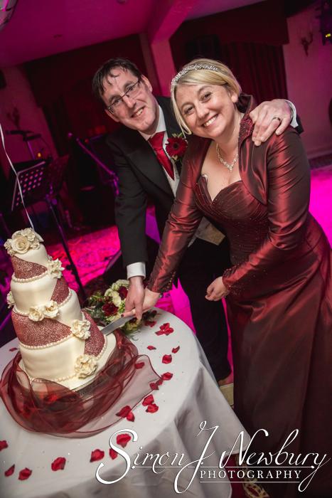 Crewe wedding photography