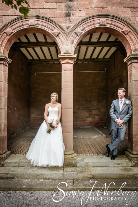 Thornton Manor Wedding Photography Cheshire