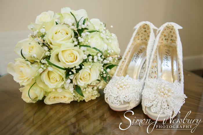 Wedding Photography: Nantwich - Joanne and John. Nantwich wedding photographer. Cheshire wedding photos