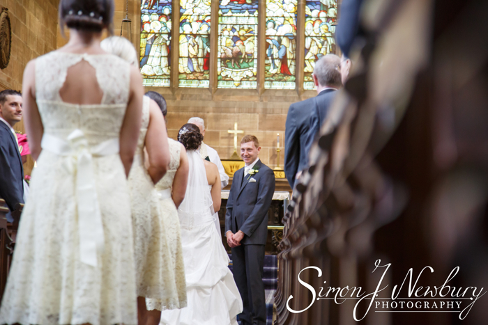 Barthomley wedding photography