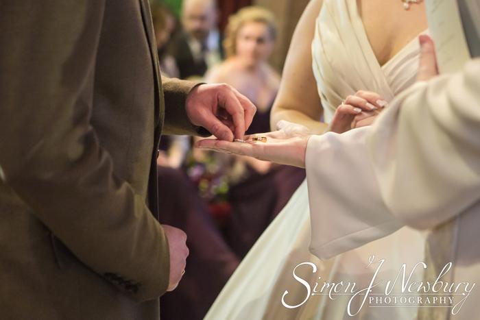 Wedding Photography: Cheshire