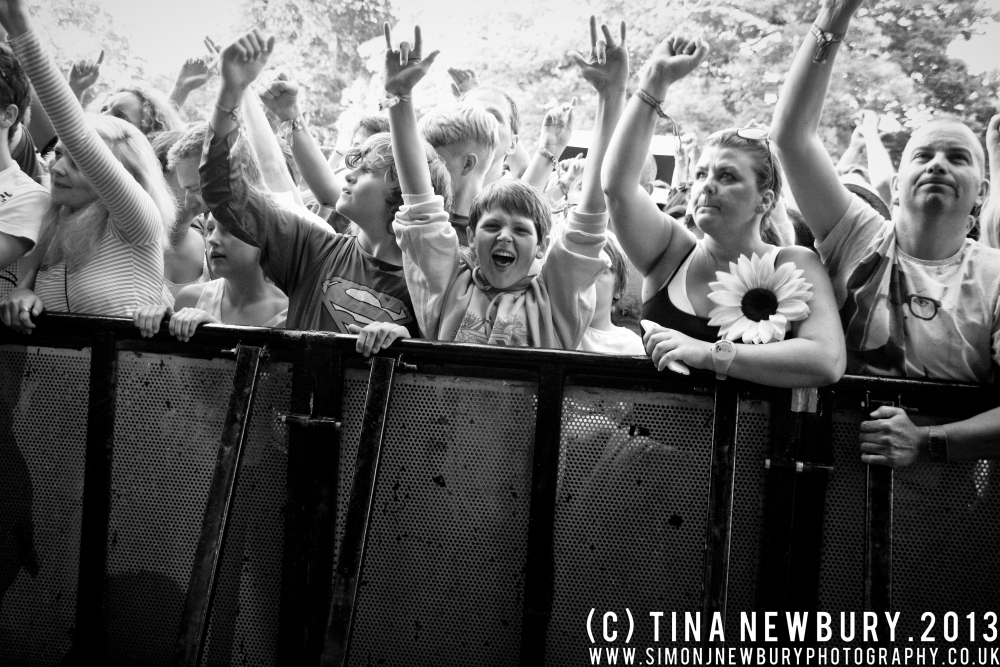 Cheshire music documentary photography live festival Kendal Calling