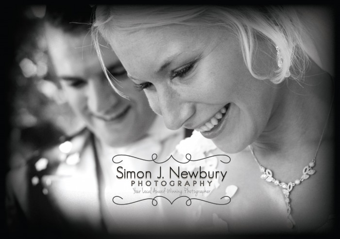 Wedding Photography by Simon J. Newbury Photography Crewe Cheshire