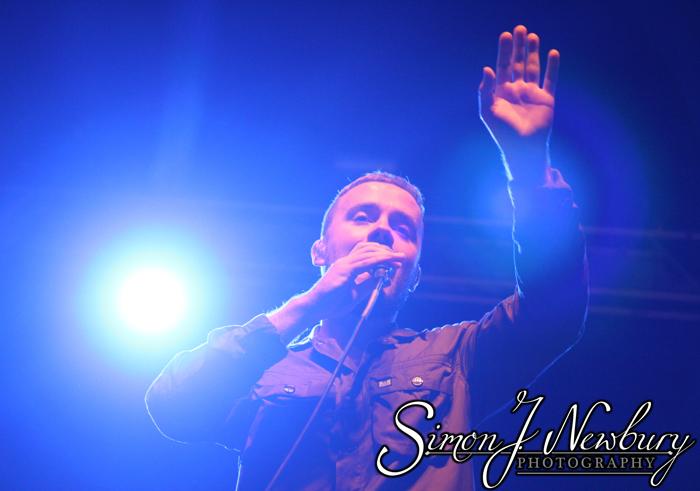 Live Music Photography: Maverick Sabre | Manchester Ritz. Cheshire music photography. Live music photographer Cheshire. Maverick Sabre live music photos