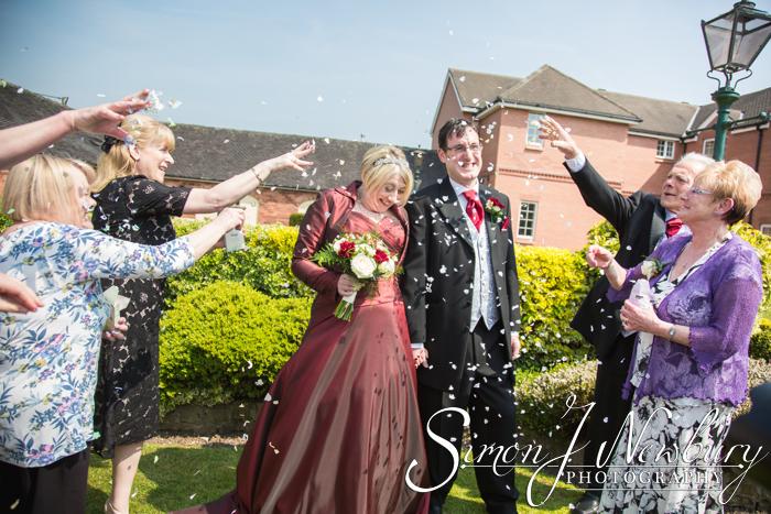Wedding Photography: Hunters Lodge Hotel, Crewe | Angela & Mark. Wedding photographer Hunters Lodge Hotel in Crewe, Cheshire. Hunters Lodge wedding photos