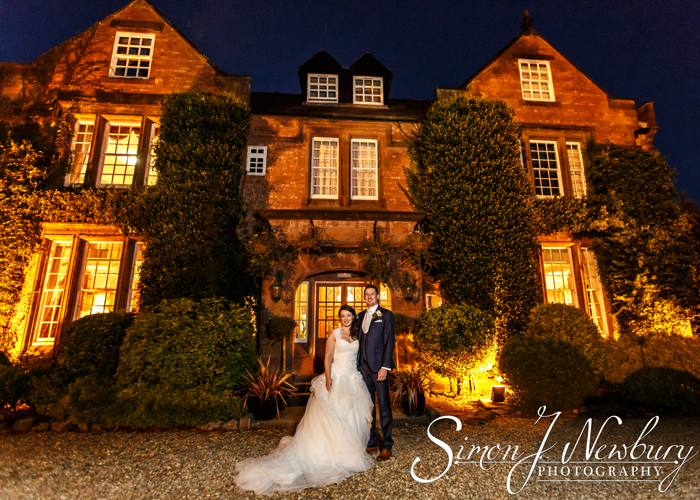 Wedding Photography: Nunsmere Hall Hotel - Rachael and Richard. Wedding photoghraphy at Nunsmere Hall in Cheshire. Nunsmere Hall Hotel wedding photographer
